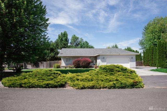 11356 Thompson Place NE, Moses Lake, WA 98837 (MLS #1474383) :: Nick McLean Real Estate Group