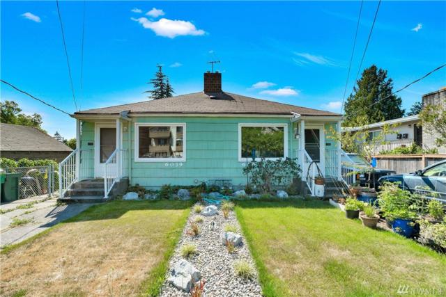 6039 5th Ave NW, Seattle, WA 98107 (#1474402) :: Platinum Real Estate Partners