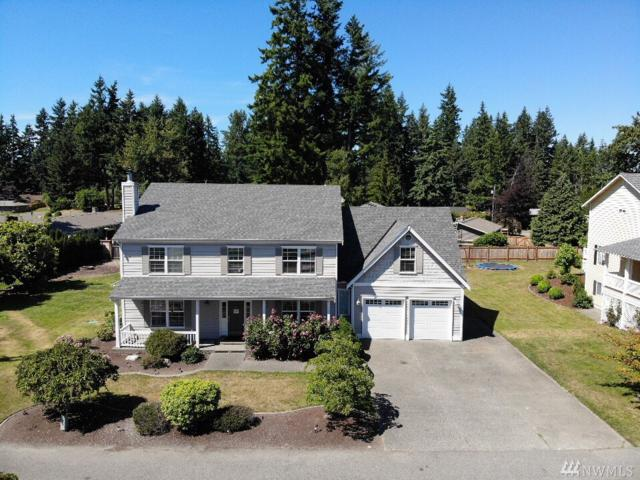 11017 43rd St Ct E, Edgewood, WA 98372 (#1474404) :: Ben Kinney Real Estate Team