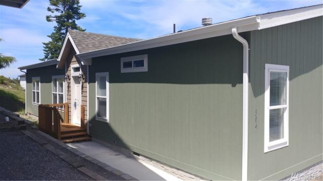 304 NE Haller St, Coupeville, WA 98239 (#1474424) :: Ben Kinney Real Estate Team
