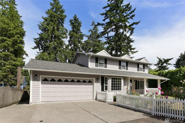 15236 Greenwood Ave N, Shoreline, WA 98133 (#1474430) :: Record Real Estate