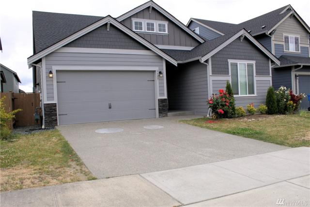 9977 Dain St SE, Yelm, WA 98597 (#1474448) :: Northwest Home Team Realty, LLC