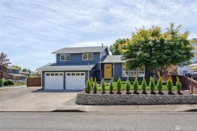 12617 SE 276th Place, Kent, WA 98030 (#1474467) :: Ben Kinney Real Estate Team