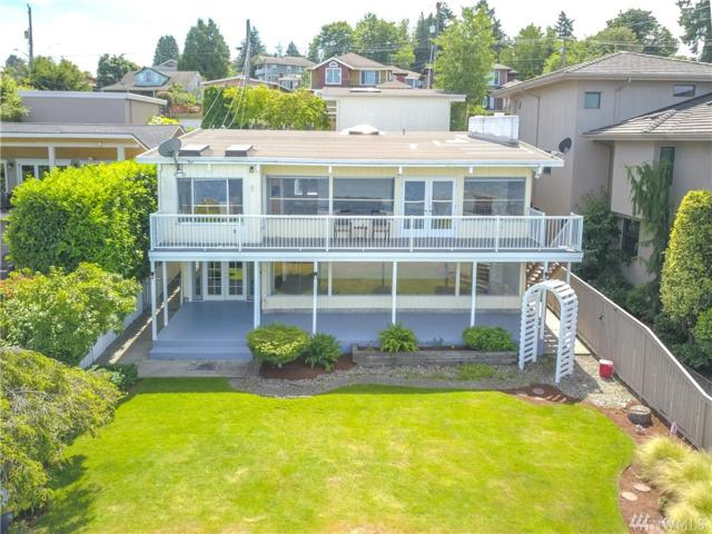 11008 Rainier Ave S, Seattle, WA 98178 (#1474479) :: Ben Kinney Real Estate Team