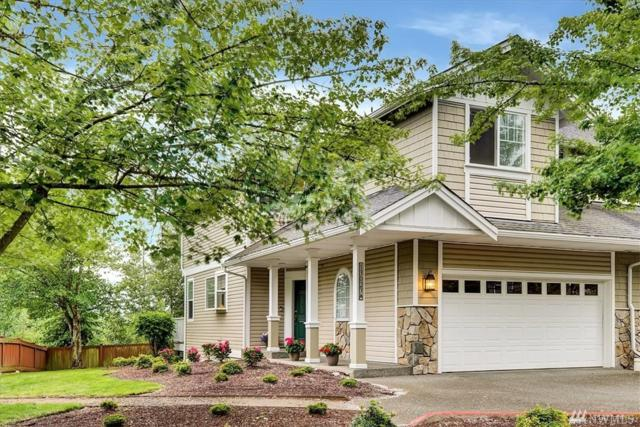 13023 NE 182nd Place A, Bothell, WA 98011 (#1474482) :: Ben Kinney Real Estate Team