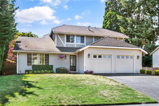 4225 191st Ave SE, Issaquah, WA 98027 (#1474489) :: Platinum Real Estate Partners