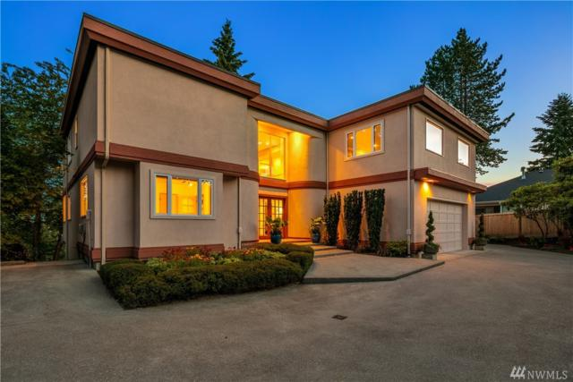1409 4th St, Kirkland, WA 98033 (#1474498) :: Real Estate Solutions Group