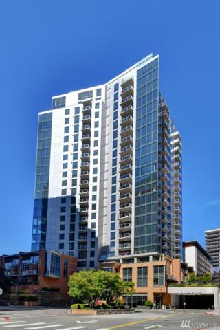 10650 9th Place #1024, Bellevue, WA 98004 (#1474523) :: Real Estate Solutions Group
