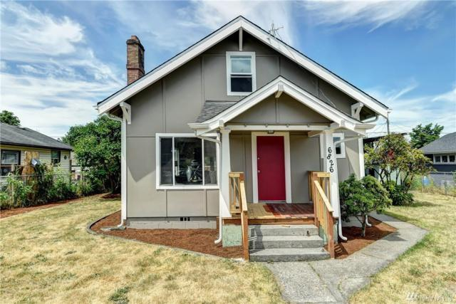 6826 Lawrence St, Tacoma, WA 98409 (#1474525) :: Record Real Estate