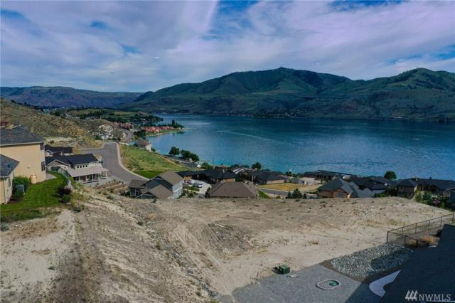 244 Crystal Crest, Chelan, WA 98816 (#1474532) :: Ben Kinney Real Estate Team