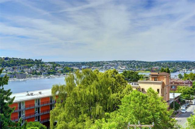 714 Bellevue Ave E #701, Seattle, WA 98102 (#1474538) :: The Kendra Todd Group at Keller Williams