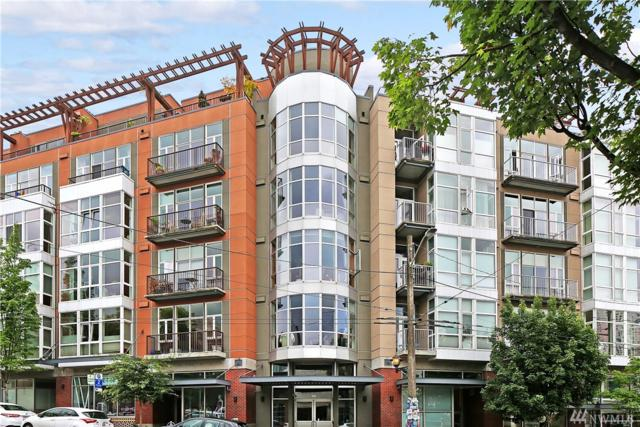 303 E Pike St #502, Seattle, WA 98122 (#1474555) :: NW Homeseekers