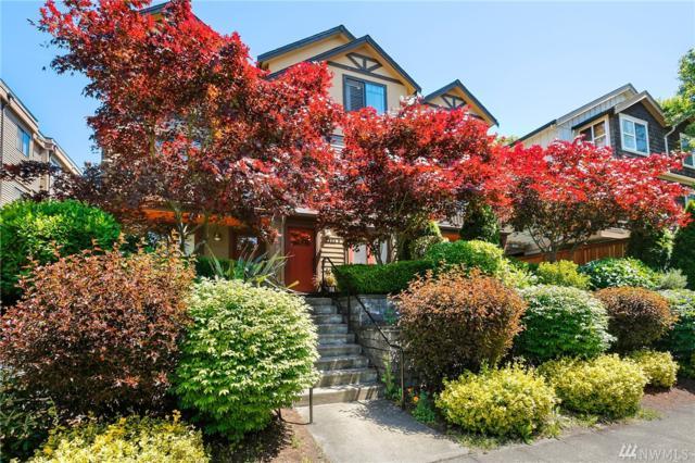 2322 44th Ave SW B, Seattle, WA 98116 (#1474558) :: Keller Williams Western Realty
