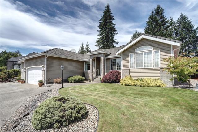 491 E Old Ranch Rd, Allyn, WA 98524 (#1474561) :: Ben Kinney Real Estate Team