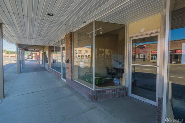 211 E First St B, Cle Elum, WA 98922 (MLS #1474566) :: Nick McLean Real Estate Group