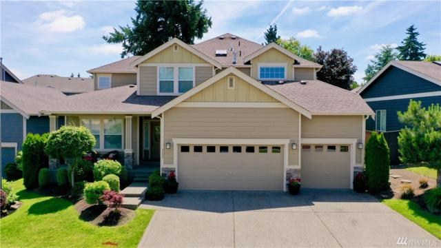 5259 S 285th St, Auburn, WA 98001 (#1474575) :: Chris Cross Real Estate Group