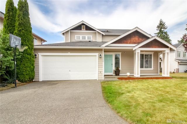 14300 SE 282nd St, Kent, WA 98042 (#1474598) :: Record Real Estate
