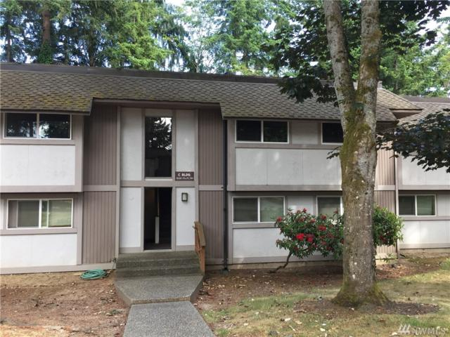 4601 SW 320th St C-1, Federal Way, WA 98023 (#1474604) :: Lucas Pinto Real Estate Group