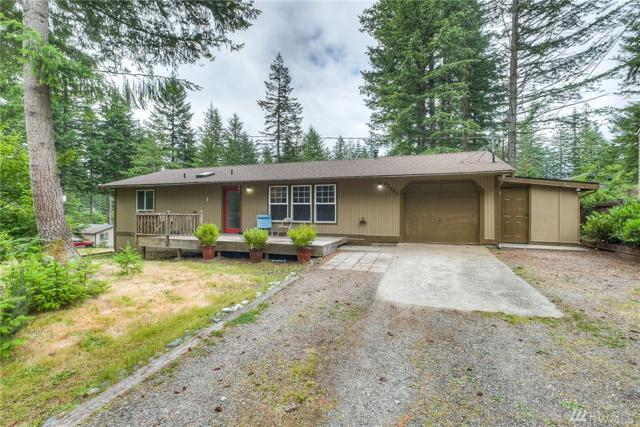 42845 SE 170th Place, North Bend, WA 98045 (#1474608) :: Kimberly Gartland Group