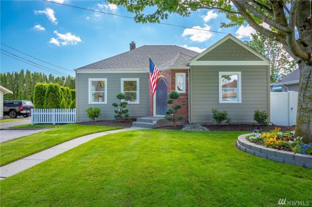 411 5th St, Lynden, WA 98264 (#1474609) :: Ben Kinney Real Estate Team