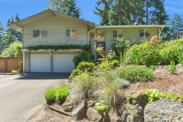 12647 SE 27th St, Bellevue, WA 98005 (#1474611) :: Real Estate Solutions Group