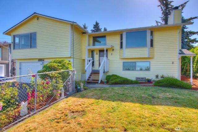 25914 16th Ave S, Des Moines, WA 98198 (#1474619) :: Record Real Estate