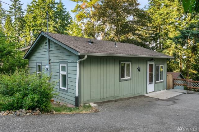 19218 12th Ave NE, Shoreline, WA 98155 (#1474624) :: KW North Seattle