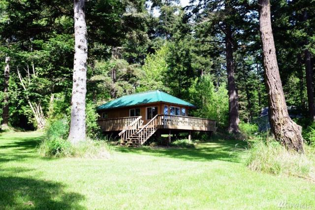 14 W Sinclair, Sinclair Island, WA 98221 (#1474625) :: Better Properties Lacey