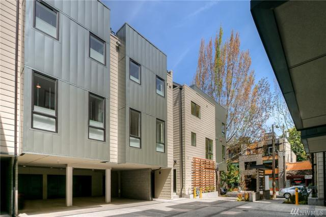 1117 34th Ave B, Seattle, WA 98122 (#1474633) :: Ben Kinney Real Estate Team