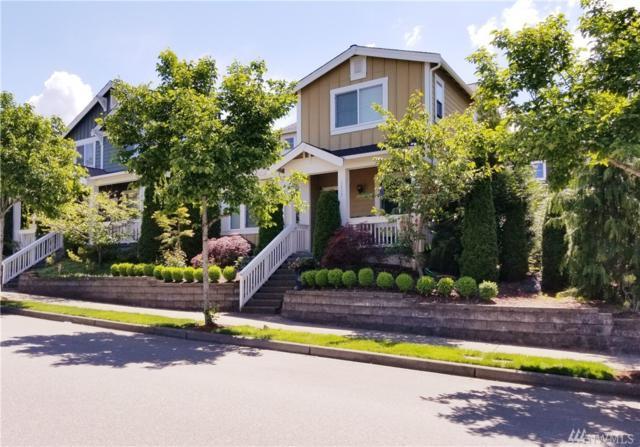 2909 NE Magnolia St, Issaquah, WA 98029 (#1474634) :: Ben Kinney Real Estate Team