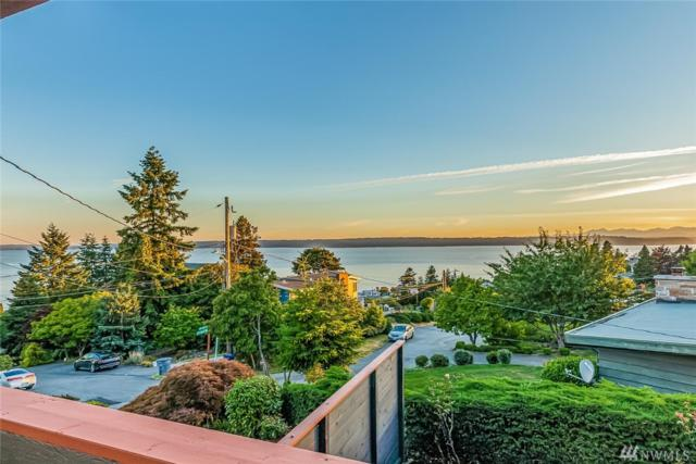 2430 SW 121st St, Burien, WA 98146 (#1474644) :: Crutcher Dennis - My Puget Sound Homes