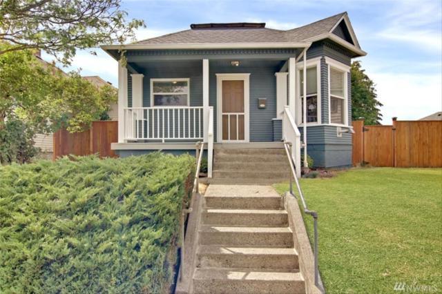 3722 S L St, Tacoma, WA 98418 (#1474649) :: Record Real Estate