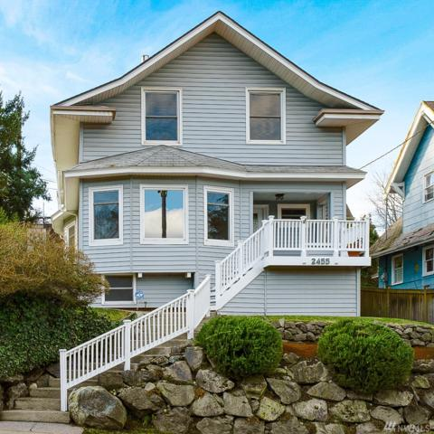 2455 3rd Ave W, Seattle, WA 98119 (#1474669) :: Alchemy Real Estate