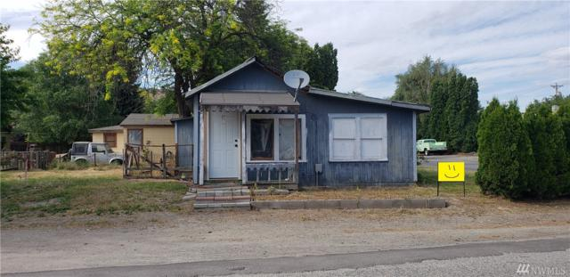 502 1st Ave W, Omak, WA 98841 (#1474673) :: Ben Kinney Real Estate Team