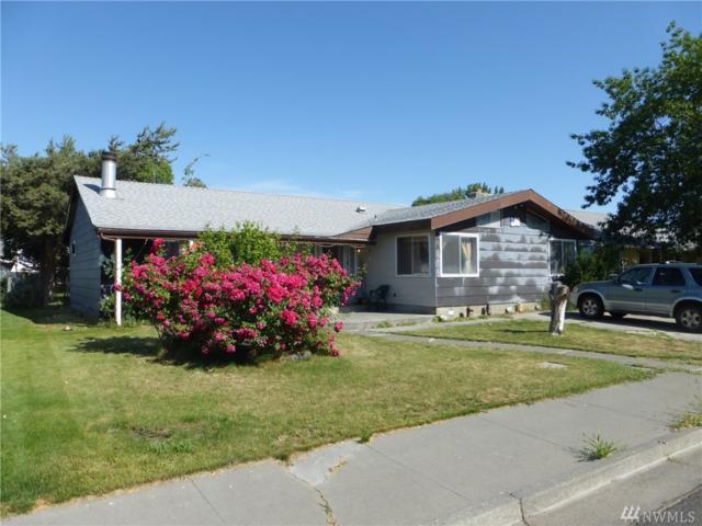 428 N Central Dr, Moses Lake, WA 98837 (#1474675) :: McAuley Homes