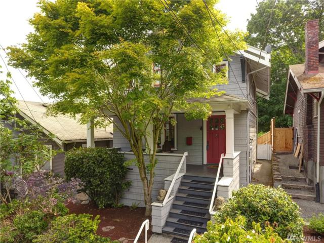2912 3rd Ave N, Seattle, WA 98109 (#1474677) :: Record Real Estate