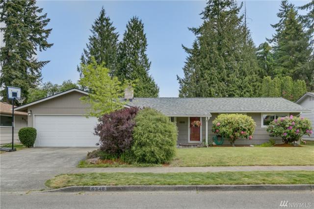 6348 121st Place SE, Bellevue, WA 98006 (#1474680) :: Ben Kinney Real Estate Team