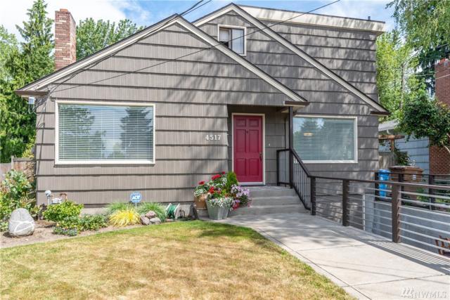 4517 N 22nd St, Tacoma, WA 98406 (#1474700) :: Better Properties Lacey