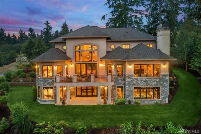 17473 Se Cougar Mountain Dr, Bellevue, WA 98006 (#1474706) :: Keller Williams Western Realty