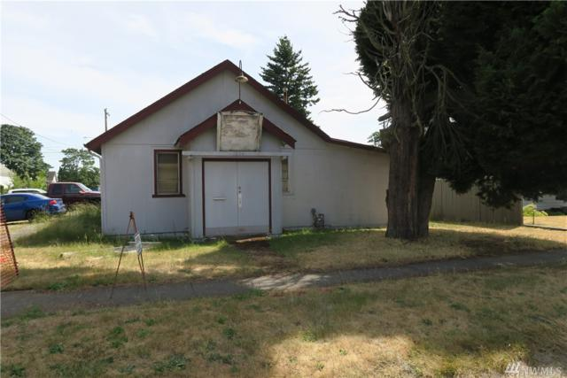 1024 E 34th St, Tacoma, WA 98404 (#1474708) :: Crutcher Dennis - My Puget Sound Homes