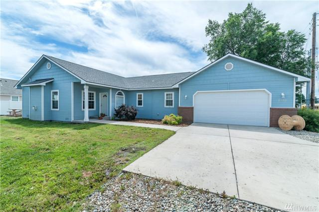 2300 N Water St, Ellensburg, WA 98926 (#1474719) :: Record Real Estate