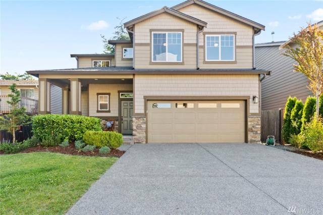 15620 31st Place W #4, Lynnwood, WA 98087 (#1474725) :: Real Estate Solutions Group