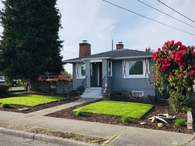 2219 S 15th St, Tacoma, WA 98405 (#1474737) :: Ben Kinney Real Estate Team