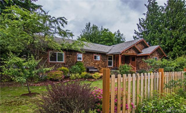 1150 Alvord St, Darrington, WA 98241 (#1474755) :: Real Estate Solutions Group