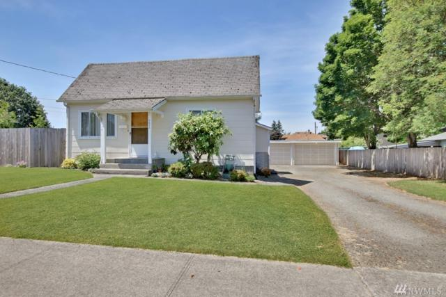 4834 S I St, Tacoma, WA 98408 (#1474772) :: Lucas Pinto Real Estate Group