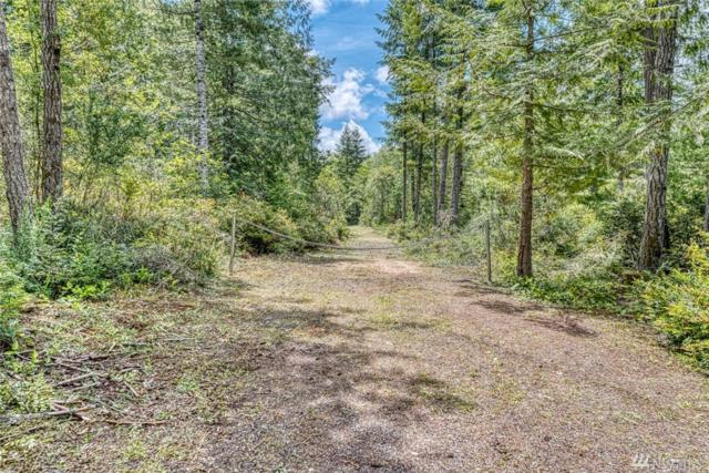 0-Lot 5 Larson Lane NW, Seabeck, WA 98380 (#1474784) :: Better Homes and Gardens Real Estate McKenzie Group