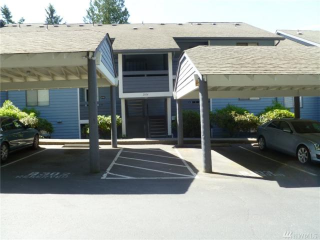 2614 S 226th St B203, Des Moines, WA 98198 (#1474793) :: Keller Williams Realty Greater Seattle