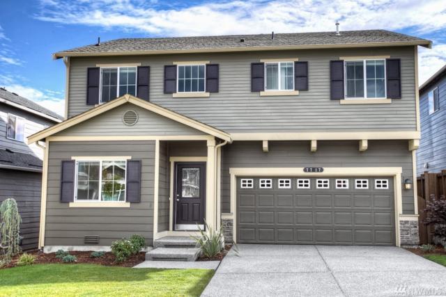 10217 6TH Place SE W28, Lake Stevens, WA 98258 (#1474794) :: Kimberly Gartland Group