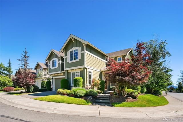 21413 SE 1st Place, Sammamish, WA 98074 (#1474795) :: Real Estate Solutions Group