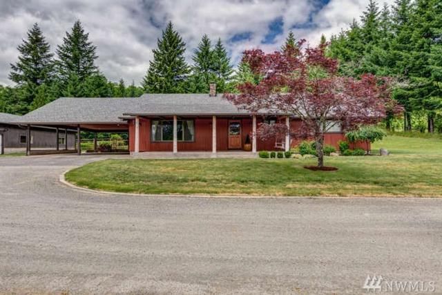 40212 NE 119th Ave, Amboy, WA 98601 (#1474801) :: Platinum Real Estate Partners